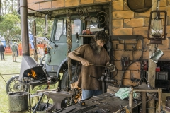The lost art of the Blacksmith