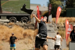Have-A-Go at Gumboot Throwing